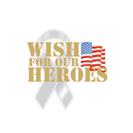 Visit Wish For Our Heroes Web Site